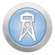 """Light Colored Icon """"Lookout Tower"""""""