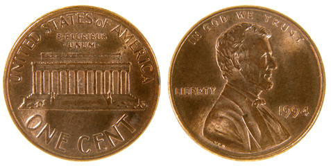 American Penny