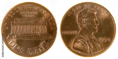 American Penny