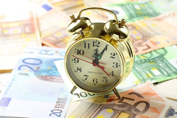 Il tempo è denaro - Time is money