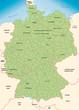 Deutschland Landkreise