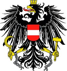 Österreich Bundesadler