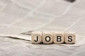 Jobs - Zeitung