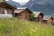 Berghütten in Südtirol