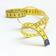 Le mètre ruban
