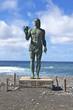 Denkmal für dier Ureinwohner