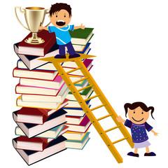 book and award