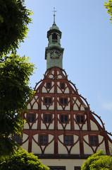 Gewandhaus, Zwickau, Sachsen, Deutschland