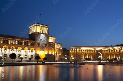 Yerevan, Republic square - 33679980
