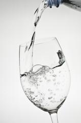 bicchiere pieno