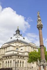 Methodist Central Hall, London, England