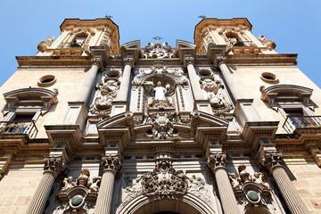 Basilica San Juan de Dios in Granada, Spanien