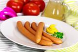 Wiener - Frankfurter Würstchen