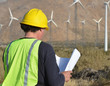 Project Manager at Wind Farm