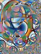 Swirl Abstract