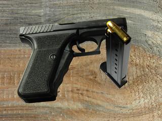 Pistole P 7