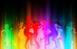 Color disco
