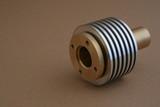 Mosiadz Aluminium Części Detal Korpus - CNC