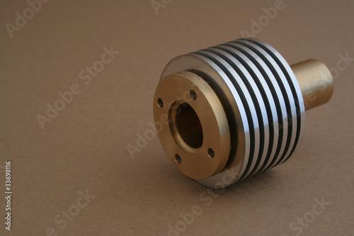 Mosiadz Aluminium Części Detal Korpus - CNC - 33698116