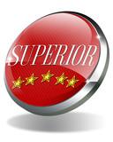 superior button 3d poster