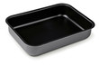 New black  nonstick coating roasting pan