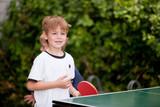 Fototapety Tischtennis