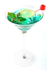 cocktail alla menta