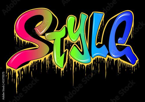 Fototapeten,graffiti,abstrakt,grafik,stil