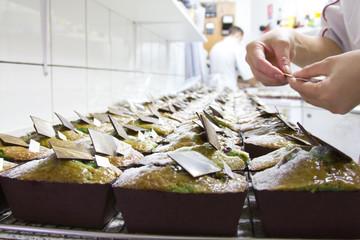 cake francais