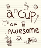 A Cup of Awesome