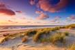 Fototapeten,strand,wolken,düne,insel