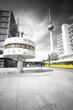 Colorkey Alexanderplatz