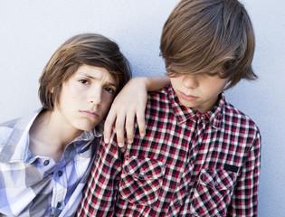 adolescence mélancolique