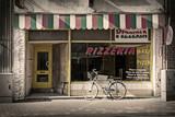Fototapety pizzeria