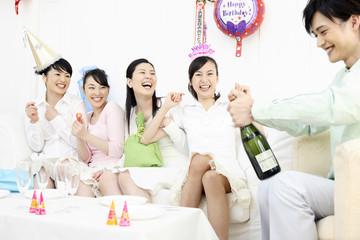 パーティーイメージ