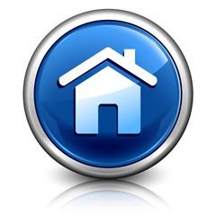crystal blue house