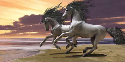 Playing Unicorns Part 1