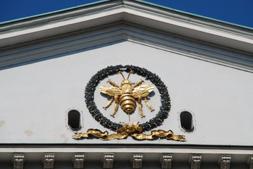 Coat of Arms, Vienna