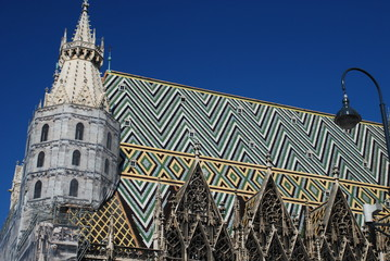 Sthephansdom, Vienna