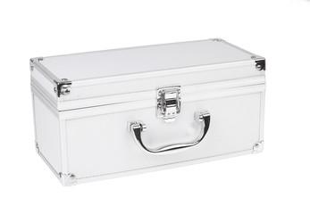 Koffer geschlossen
