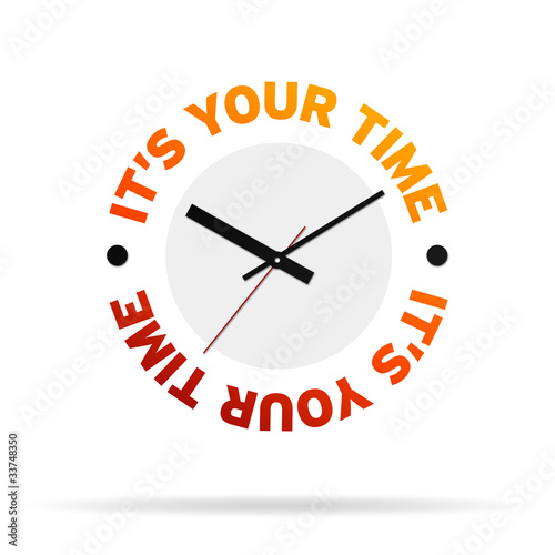 It's Your Time Clock