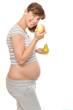 gesunde schwangere