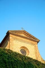 Chiesa di Vinci