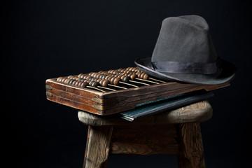 Оld abacus