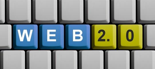 Web 2.0 - Das neue Internet