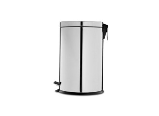 kitchen trash can
