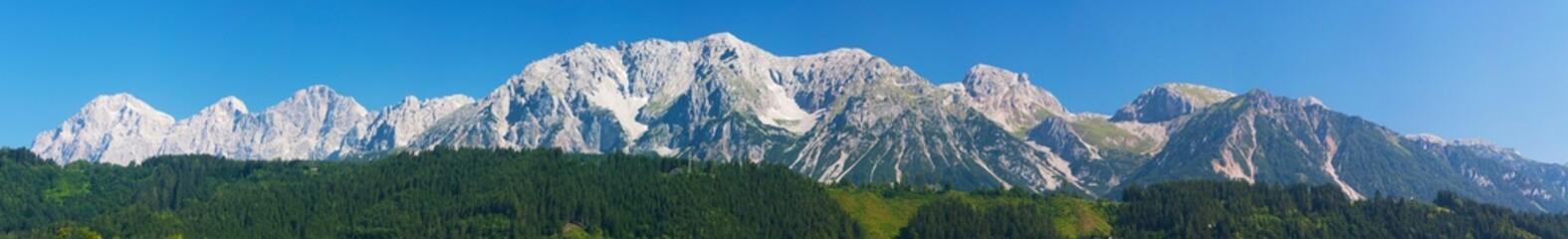Dachsteinpanorama