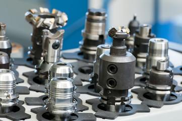 CNC Bohrköpfe