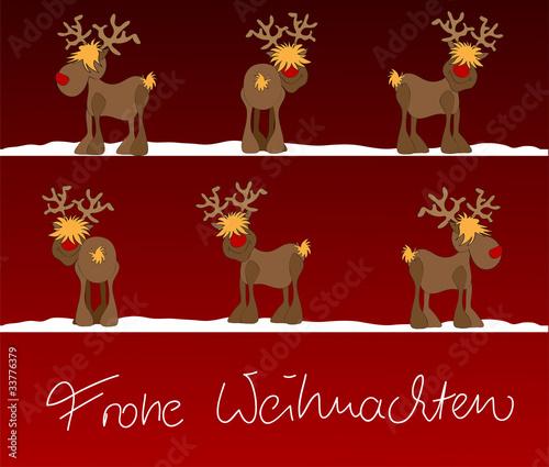frohe weihnachten karte stockfotos und lizenzfreie vektoren auf bild 33776379. Black Bedroom Furniture Sets. Home Design Ideas