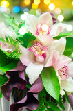 Wedding Bunch of flowers